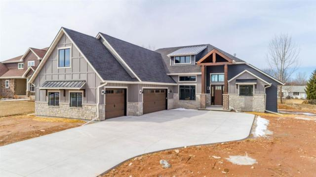 N1471 Heron Ridge Court, Greenville, WI 54942 (#50180040) :: Dallaire Realty