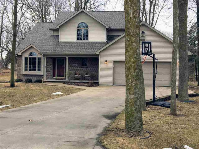 N1457 Highgreen Court, Greenville, WI 54942 (#50181105) :: Dallaire Realty