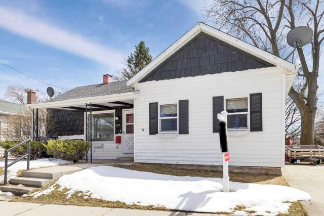 215 W Main Street, Chilton, WI 53014 (#50181656) :: Dallaire Realty