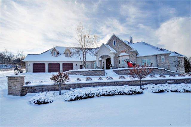 1702 Limestone Trail, De Pere, WI 54115 (#50182337) :: Todd Wiese Homeselling System, Inc.