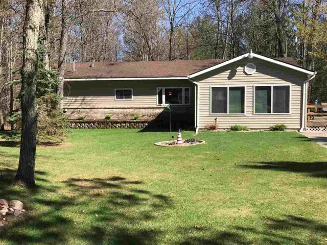 N11878 Betts Lane, Silver Cliff, WI 54104 (#50183222) :: Todd Wiese Homeselling System, Inc.