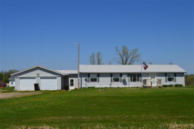 7330 S Porcupine Lake Road, Lena, WI 54139 (#50183404) :: Symes Realty, LLC