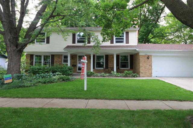 1901 N Edgewood Avenue, Appleton, WI 54914 (#50184207) :: Symes Realty, LLC
