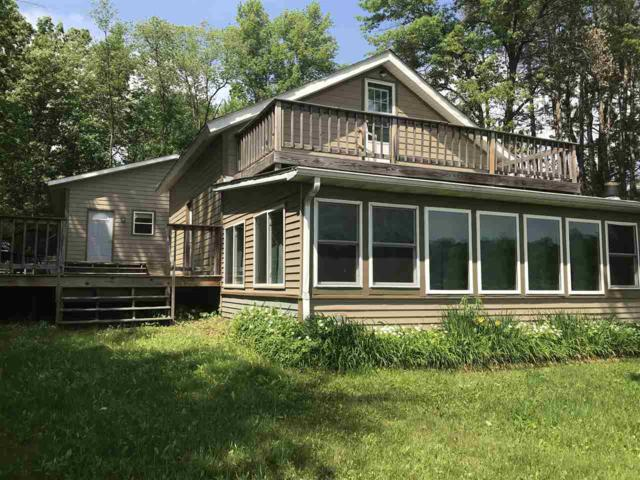 N4083 20TH Drive, Wautoma, WI 54982 (#50184283) :: Dallaire Realty