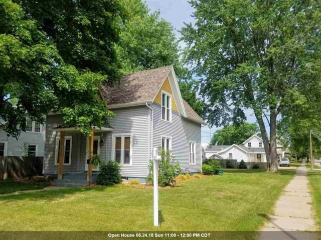 612 Nassau Street, New London, WI 54961 (#50184569) :: Dallaire Realty