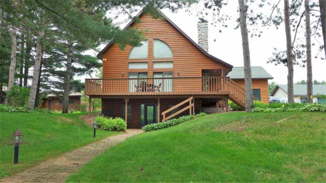 2145 Hidden Cove Lane, Mosinee, WI 54455 (#50185556) :: Symes Realty, LLC