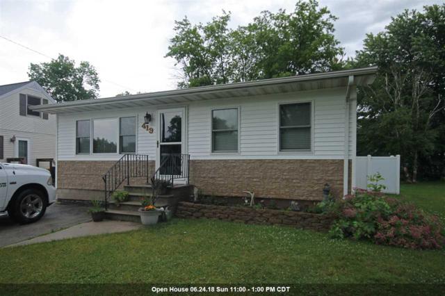 419 Ann Street, Fond Du Lac, WI 54935 (#50185560) :: Symes Realty, LLC