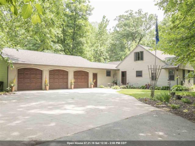 1142 Wildlife Lane, Neenah, WI 54956 (#50185606) :: Todd Wiese Homeselling System, Inc.