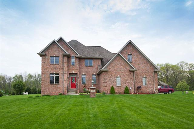 3346 Whittier Drive, Green Bay, WI 54311 (#50187407) :: Dallaire Realty