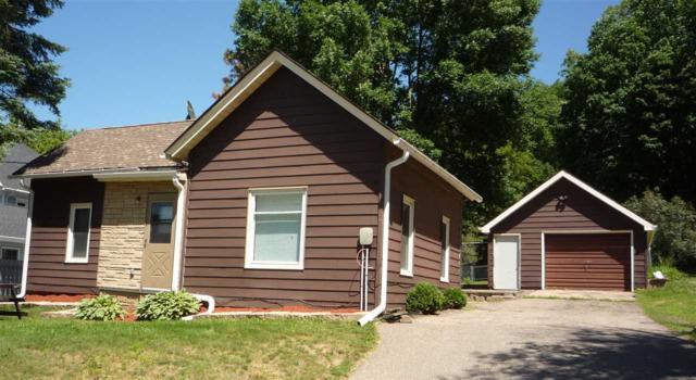316 Oak Street, Manawa, WI 54949 (#50187663) :: Symes Realty, LLC