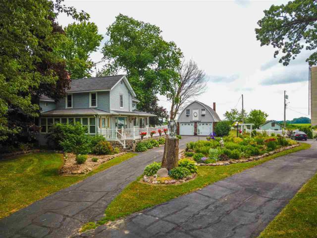 N6659 Hwy 26, Rosendale, WI 54974 (#50187841) :: Todd Wiese Homeselling System, Inc.