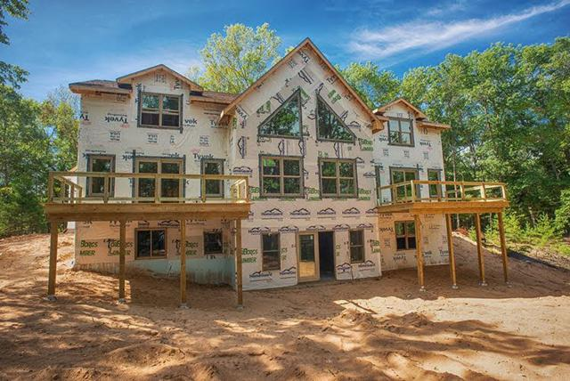 W5650 Hiwela Drive, Wild Rose, WI 54984 (#50187860) :: Dallaire Realty