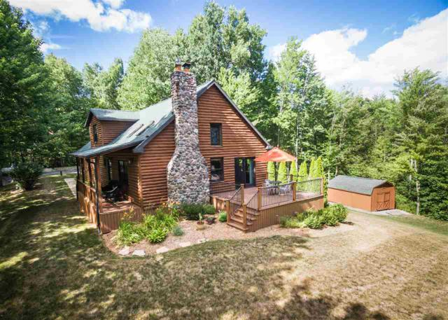 5736 Forest Lake Lane, Abrams, WI 54101 (#50189302) :: Dallaire Realty