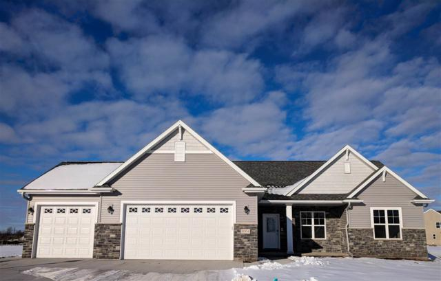 2004 Big Bend Drive, Neenah, WI 54956 (#50189387) :: Dallaire Realty