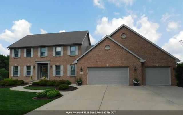 4391 Castlewood Court, Oneida, WI 54155 (#50189457) :: Symes Realty, LLC