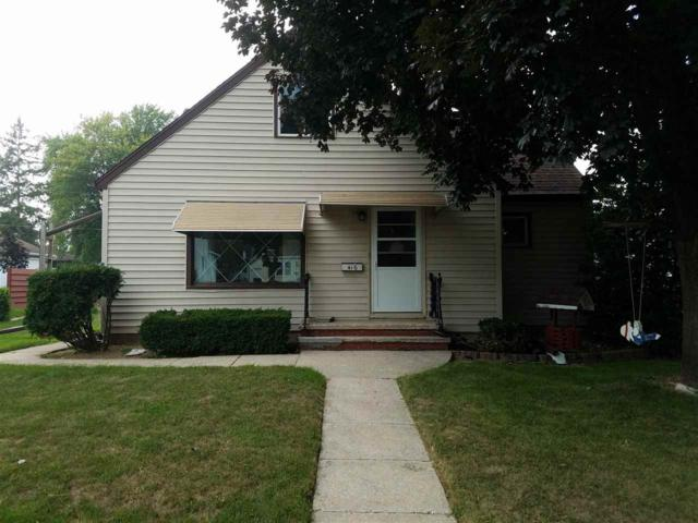 416 S Main Street, Kimberly, WI 54136 (#50190060) :: Dallaire Realty