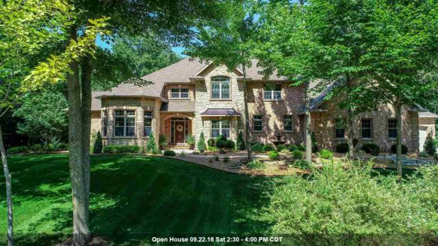5802 Timber Haven Drive, Little Suamico, WI 54141 (#50190193) :: Symes Realty, LLC