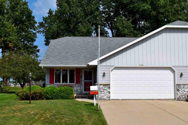 N3978 Shamrock Circle, Freedom, WI 54913 (#50190619) :: Dallaire Realty