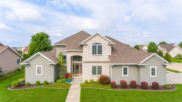 4535 N Watershed Way, Appleton, WI 54913 (#50191056) :: Symes Realty, LLC