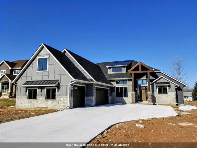N1471 Heron Ridge Court, Greenville, WI 54942 (#50191213) :: Dallaire Realty