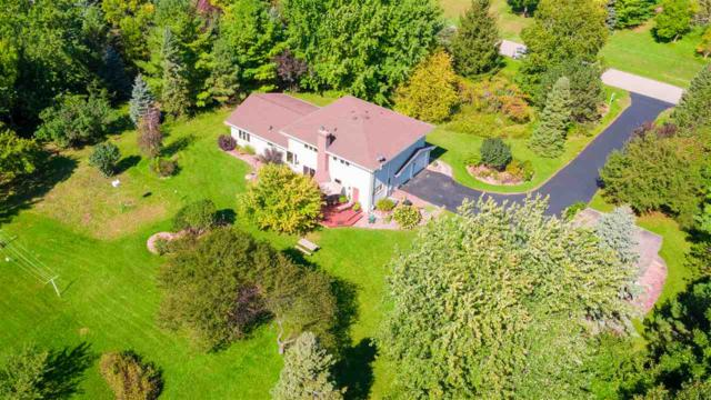 1791 W Paynes Point Road, Neenah, WI 54956 (#50192129) :: Dallaire Realty