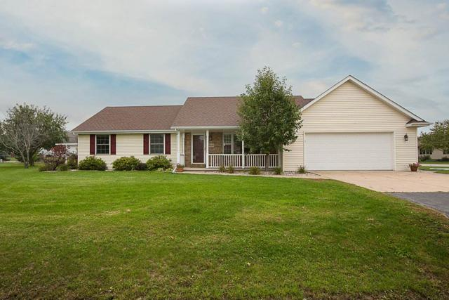 W2445 Hickory Park Drive, Appleton, WI 54915 (#50192282) :: Symes Realty, LLC