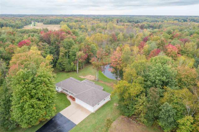 5940 Wood Brook Circle, Little Suamico, WI 54141 (#50192647) :: Dallaire Realty