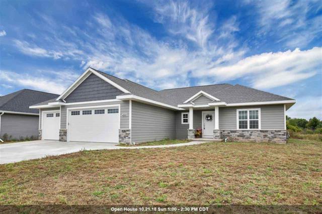 4260 Downton Circle, Green Bay, WI 54313 (#50192667) :: Symes Realty, LLC