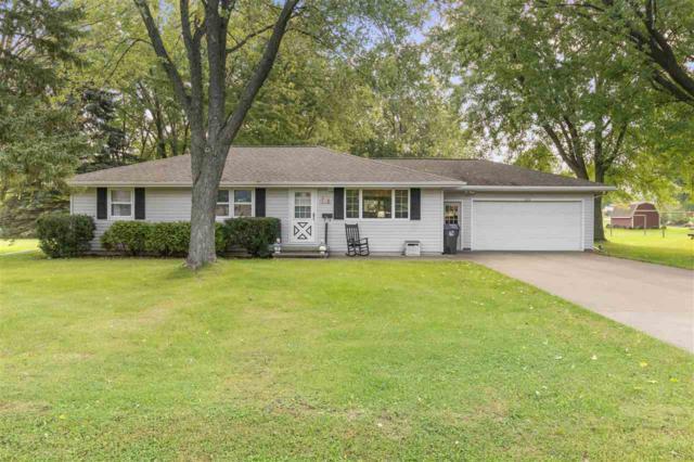 N232 Camilia Lane, Appleton, WI 54915 (#50192787) :: Todd Wiese Homeselling System, Inc.