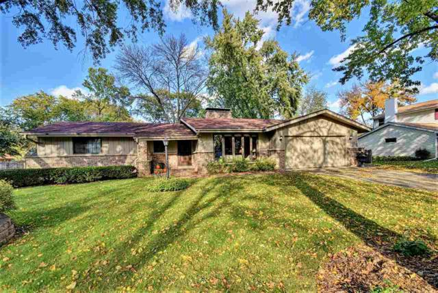 460 Roselawn Boulevard, Green Bay, WI 54301 (#50193340) :: Dallaire Realty