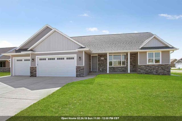 1777 Steiner Lane, Green Bay, WI 54313 (#50193359) :: Symes Realty, LLC