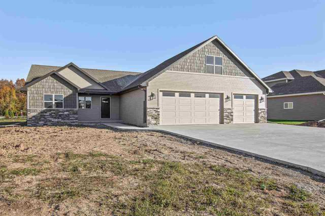 N8098 Deere Drive, Sherwood, WI 54169 (#50193501) :: Dallaire Realty