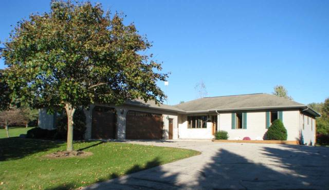 N6793 Irene Drive, Fond Du Lac, WI 54937 (#50193521) :: Todd Wiese Homeselling System, Inc.