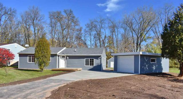 3904 Web Road, Green Bay, WI 54311 (#50193830) :: Todd Wiese Homeselling System, Inc.