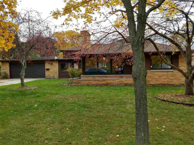 161 Rosemont Drive, Green Bay, WI 54301 (#50194035) :: Todd Wiese Homeselling System, Inc.