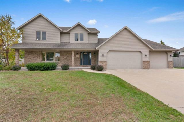 1505 Winter Park Court, Green Bay, WI 54313 (#50194074) :: Dallaire Realty