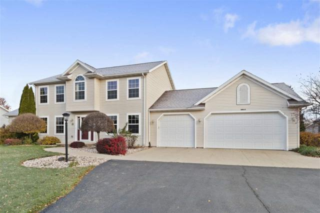 W6024 Pearl Drive, Appleton, WI 54915 (#50194334) :: Dallaire Realty
