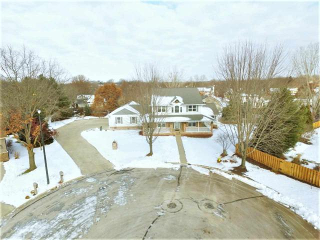 1940 Telemark Court, Green Bay, WI 54313 (#50194734) :: Symes Realty, LLC