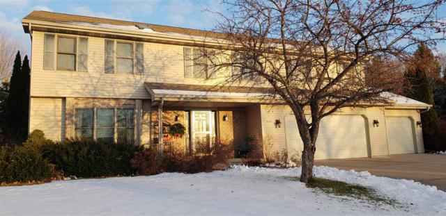 2912 Westmoor Road, Oshkosh, WI 54904 (#50194855) :: Dallaire Realty