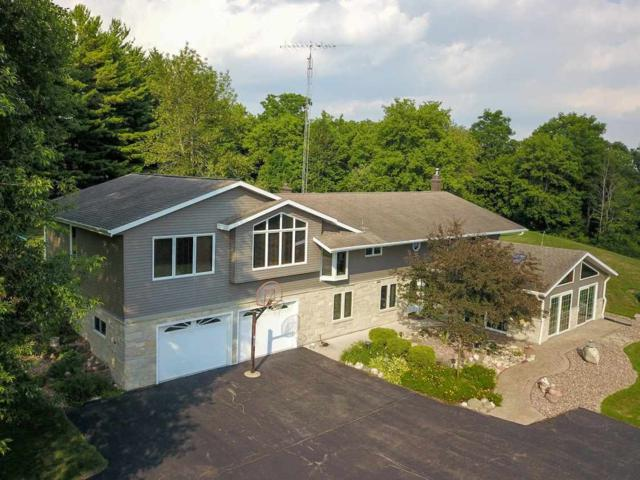 N10692 Hwy H, Lomira, WI 53048 (#50194878) :: Dallaire Realty