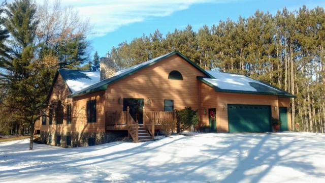 N2717 Pioneer Road, Clintonville, WI 54929 (#50194914) :: Todd Wiese Homeselling System, Inc.