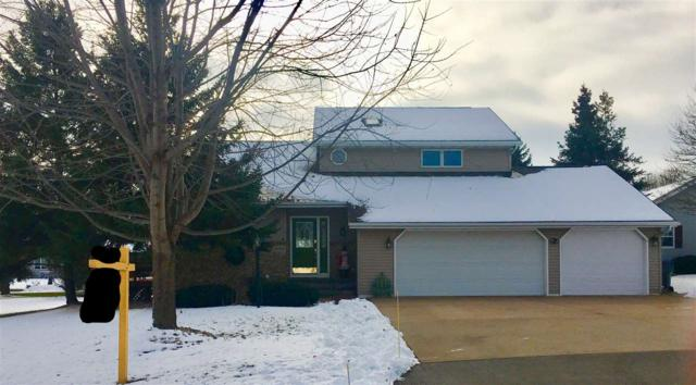 W2597 Aspen Drive, Appleton, WI 54915 (#50195219) :: Todd Wiese Homeselling System, Inc.