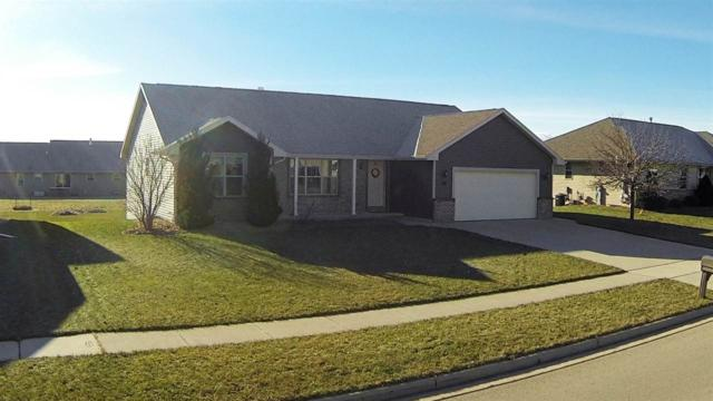 788 N Melcorn Circle, De Pere, WI 54115 (#50195333) :: Dallaire Realty
