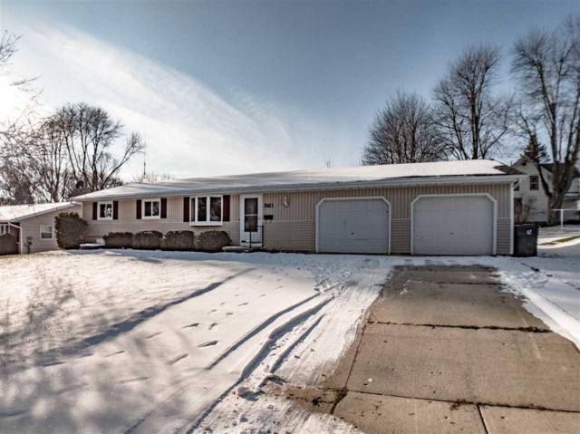 561 Spring Street, Chilton, WI 53014 (#50195665) :: Dallaire Realty