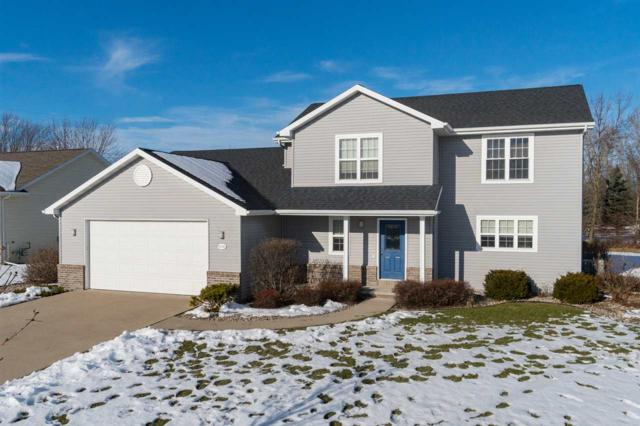 W7288 Dover Court, Greenville, WI 54942 (#50195928) :: Dallaire Realty
