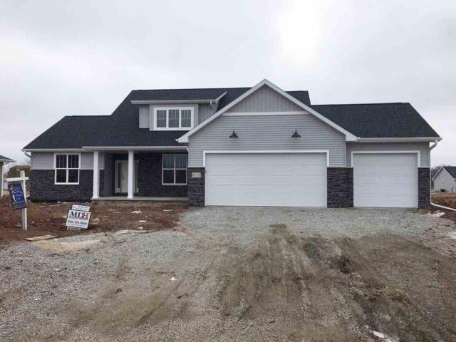 1777 Applewood Drive, De Pere, WI 54115 (#50196291) :: Symes Realty, LLC