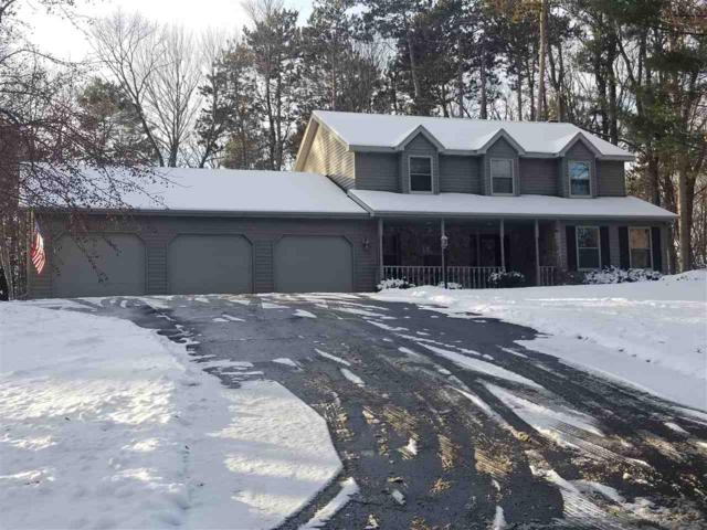 2305 Skyline Pines Drive, Green Bay, WI 54313 (#50196303) :: Dallaire Realty