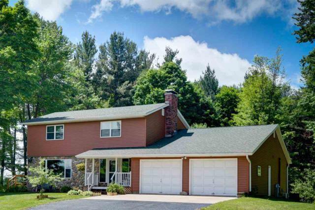 E5769 Timber Lane, Weyauwega, WI 54983 (#50196347) :: Dallaire Realty