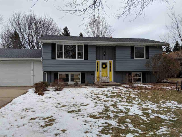 3522 N Mariah Lane, Appleton, WI 54911 (#50196605) :: Dallaire Realty
