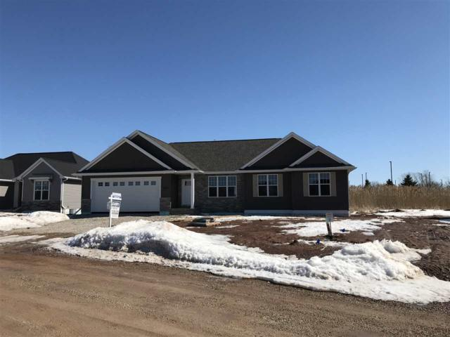 1817 Meadowland Court, Green Bay, WI 54311 (#50196771) :: Todd Wiese Homeselling System, Inc.